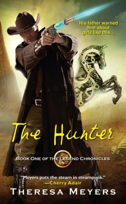The Hunter (Legend Chronicles #1)