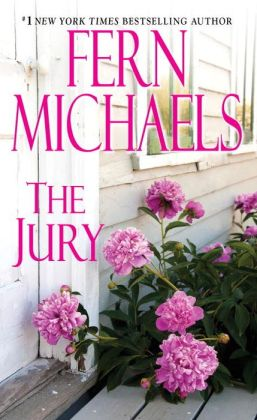 The Jury (Sisterhood Series #4)