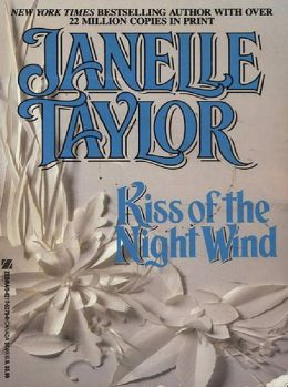 Kiss Of The Night Wind