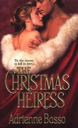 The Christmas Heiress