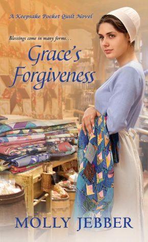 Grace's Forgiveness