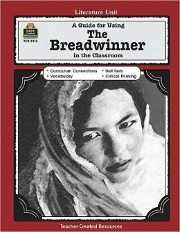Literature Unit: The Breadwinner (Grade 5-8)