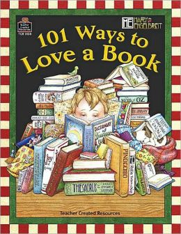 ME: 101 Ways to Love a Book