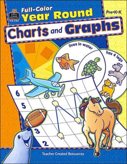 Year Round Charts and Graphs: PreK-K
