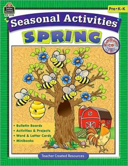 Seasonal Activities: Spring