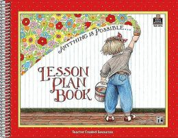 Mary Engelbreit: Anything is Possible Lesson Plan Book