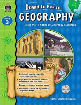Down to Earth Geography (Grade 3)