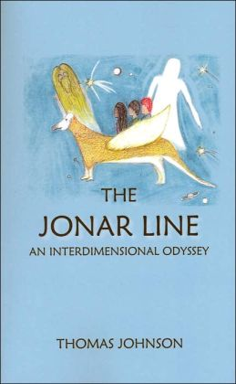 The Jonar Line: An Interdimensional Odyssey
