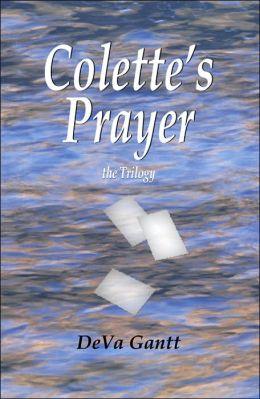 Colette's Prayer