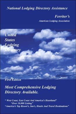 United States Lodging Directory