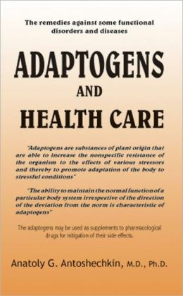 Adaptogens and Health Care
