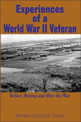 Experiences of a World War II Veteran