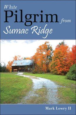 White Pilgrim from Sumac Ridge