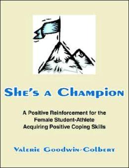 She's a Champion