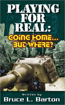 Playing For Real: Going Home . . . But Where?