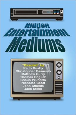 Hidden Entertainment Mediums