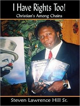 I Have Rights Too!: Christian's Among Chains