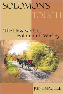 Solomon's Touch