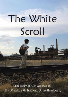 White Scroll: The Story of Alex Alderwood