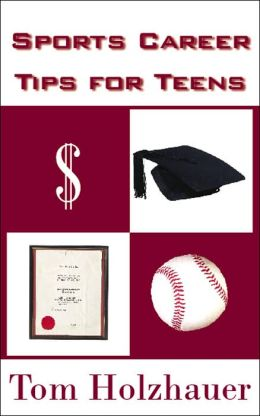 Sports Career Tips for Teens