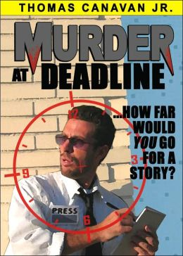 Murder At Deadline