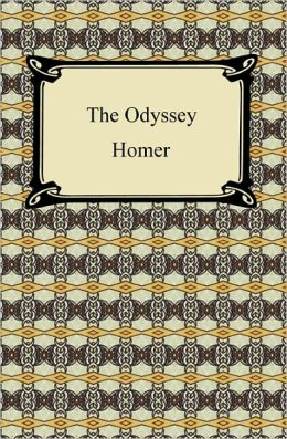 The Odyssey (The Samuel Butler Prose Translation)