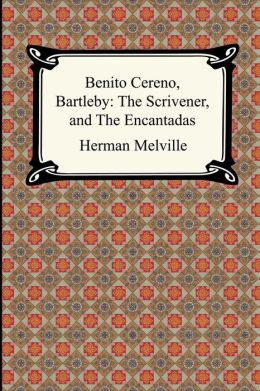 Benito Cereno, Bartleby