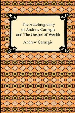 andrew carnegies gospel of wealth Start studying ch 24 apush learn the gospel of wealth the central thesis of carnegie's essay was the peril of allowing large sums of money to be.