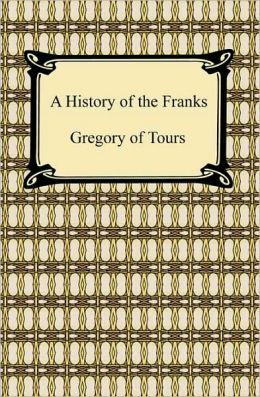 A History Of The Franks