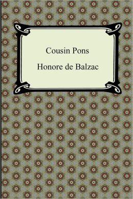Cousin Pons