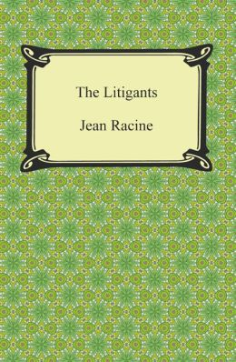 The Litigants