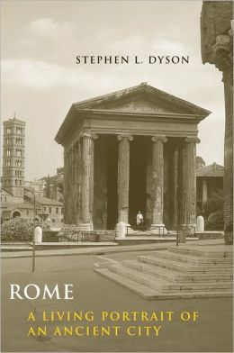 Rome: A Living Portrait of an Ancient City