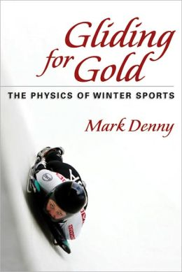 Gliding for Gold: The Physics of Winter Sports