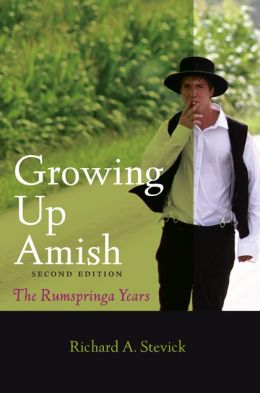 Growing Up Amish: The Rumspringa Years