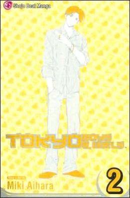 Tokyo Boys & Girls, Volume 2