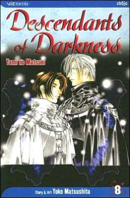 Descendants of Darkness, Volume 8