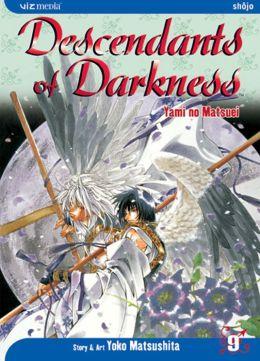 Descendants of Darkness, Volume 9
