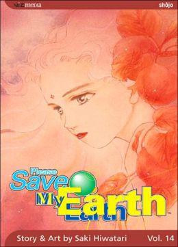 Please Save My Earth, Volume 14