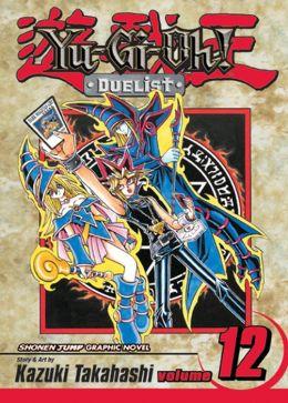 Yu-Gi-Oh!: Duelist, Volume 12