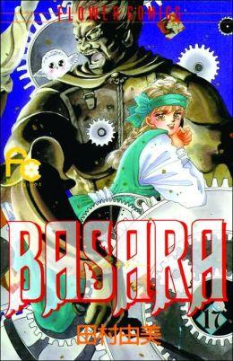 Basara, Volume 17