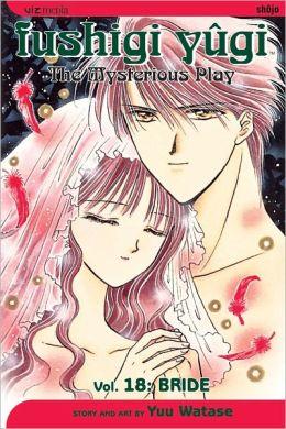Fushigi Yugi, Volume 18