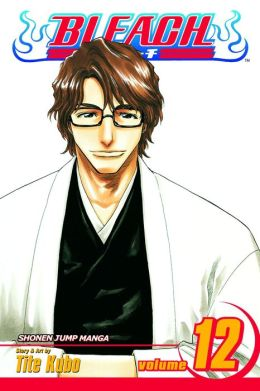 Bleach, Volume 12: Flower on the Precipice
