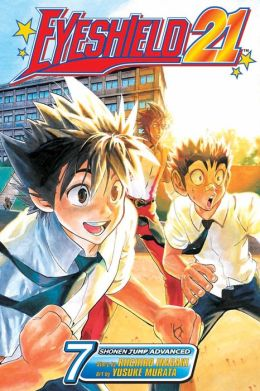 Eyeshield 21, Volume 7