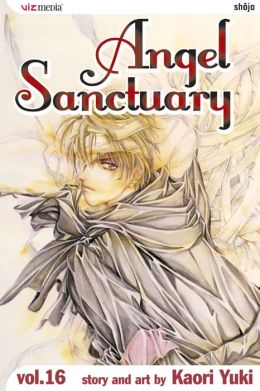 Angel Sanctuary, Volume 16