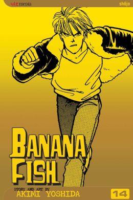 Banana Fish, Volume 14
