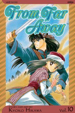 From Far Away, Volume 10