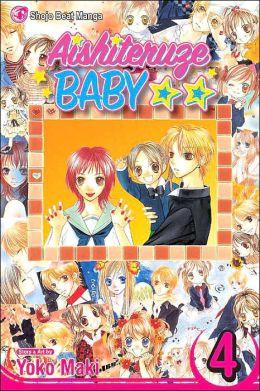 Aishiteruze Baby, Volume 4
