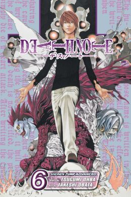 Death Note, Volume 6: Give-and-Take