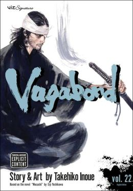 Vagabond, Volume 22