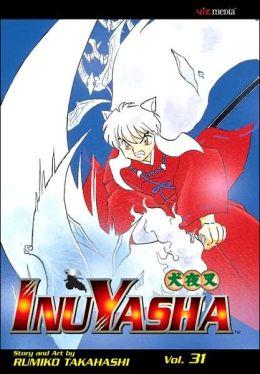 Inuyasha, Volume 31